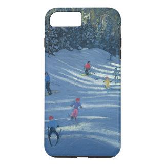 Two Ski-Slopes 2004 iPhone 8 Plus/7 Plus Case