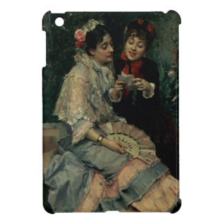 Two Spanish Women iPad Mini Cases