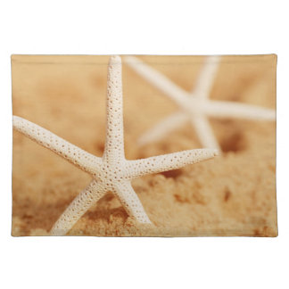 Two Starfish Placemat