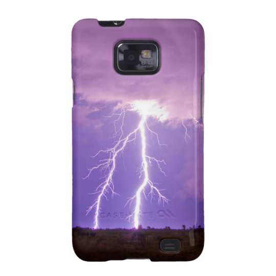 Two Strikes Samsung Galaxy S2 Covers