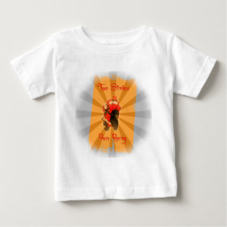 Two Strokes Baby T-Shirt