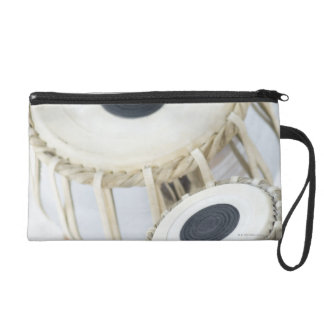 Two Tablas Wristlet