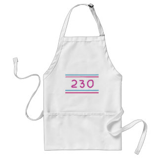 Two Thirty Apron