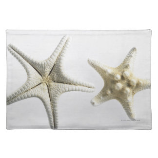 Two Thorny Starfish Placemat