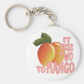 Two To Mango Key Ring
