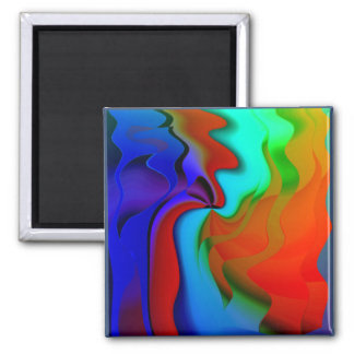 Two to Tango Refrigerator Magnet
