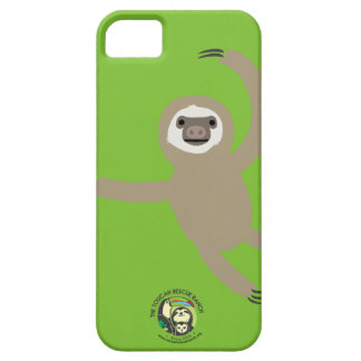 Two Toed Sloth Phone Case
