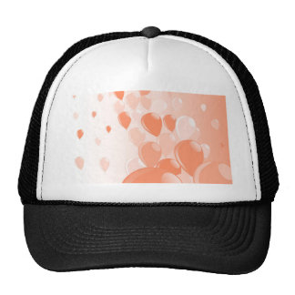 Two Tone Baloons Cap