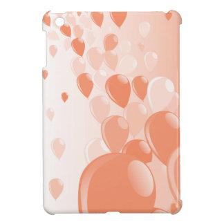 Two Tone Baloons iPad Mini Cases