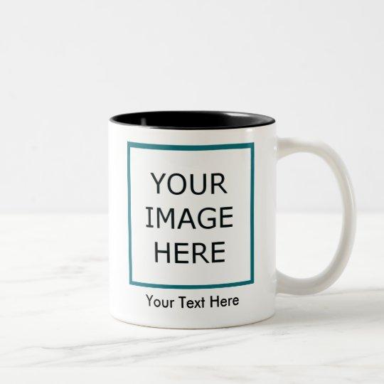 Two-Tone Mug 1