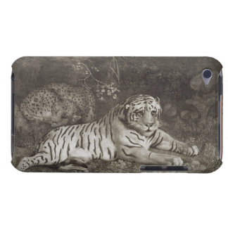 Two Tygers, engraved by the artist, pub. 1788 (etc Barely There iPod Case