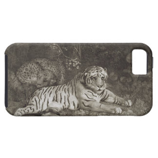 Two Tygers, engraved by the artist, pub. 1788 (etc Case For The iPhone 5