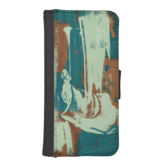 Two Up North iPhone SE/5/5s Wallet Case