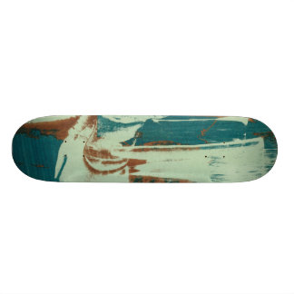 Two Up North Skate Board