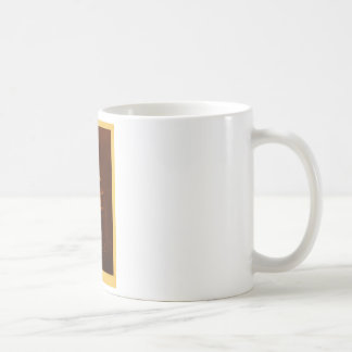 Two Whistles - Apsaroke (The North American Indian Coffee Mug