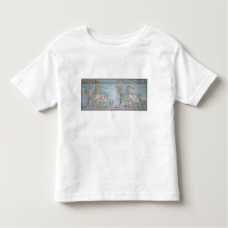 Two Winged Griffins, from the Palace of Toddler T-Shirt