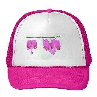 Two's company cap