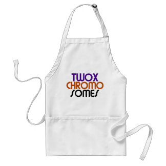 TwoXChromosomes Aprons