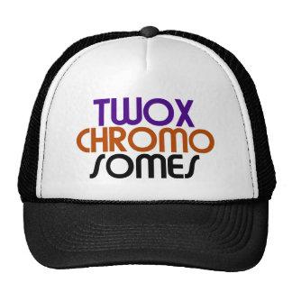 TwoXChromosomes Hat