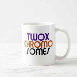 TwoXChromosomes Mug