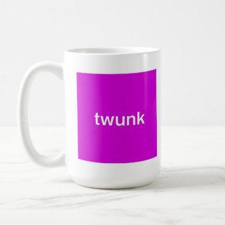 """TWUNK"" SEXISMS Mug Series"