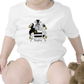 Twyford Family Crest Tees