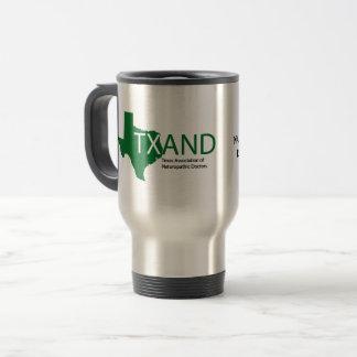 TXAND Stainless steel mug
