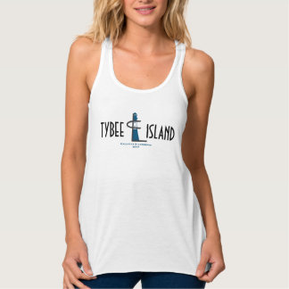 Tybee Island Family Reunion 2017 Tank Top