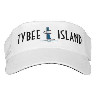Tybee Island Family Reunion 2017 Visor