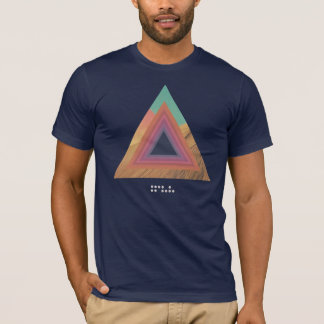 Tycho ISO50 Triangle T-Shirt