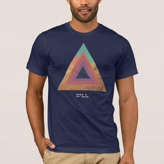 Tycho ISO50 Triangle T-Shirt