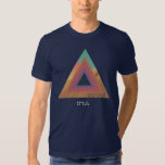 Tycho ISO50 Triangle T Shirts