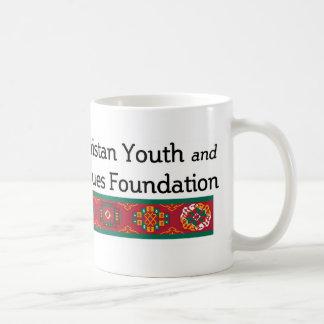 TYCVF Mug