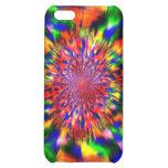 Tye Dye Case For iPhone 5C