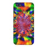 Tye Dye Cases For iPhone 5