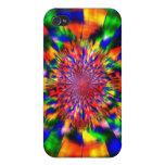 Tye Dye iPhone 4 Case