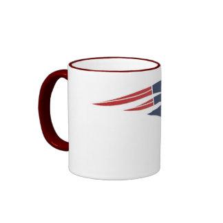 Tyfa Killeen Patriots Youth Football Cheer amp Coffee Mugs