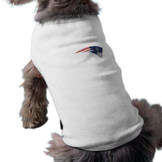Tyfa Killeen Patriots Youth Football, Cheer & Sleeveless Dog Shirt