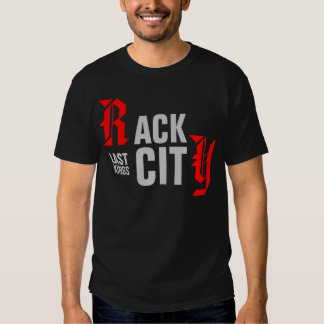 Tyga Rack City T Shirts