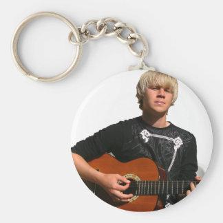Tyler Drake Keychain