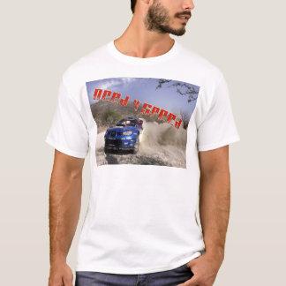 Tyler race car driver T-Shirt