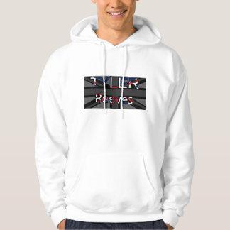Tyler reeves british hoodie