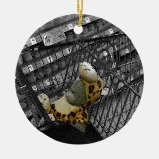 tyne-bears christmas ornament