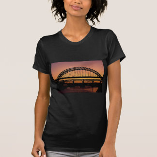 Tyne Bridge, Newcastle, England T-Shirt