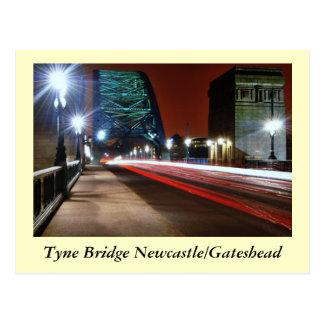 Tyne Bridge Post Cards