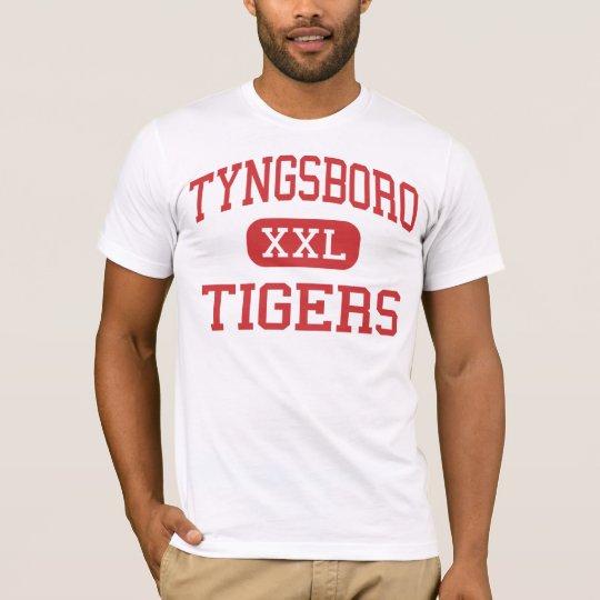 Tyngsboro - Tigers - High - Tyngsboro T-Shirt