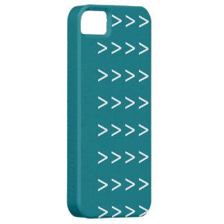 Type series iPhone case