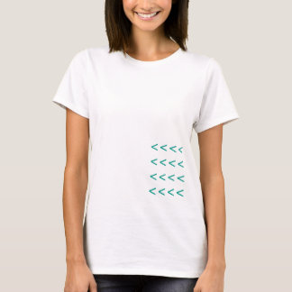 Type series t-shirt