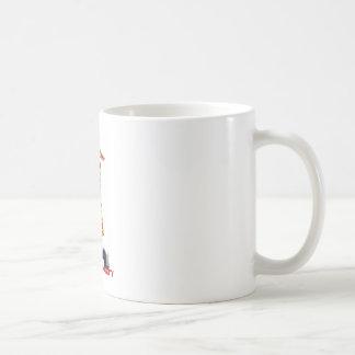 """TYPE """"Z"""" PERSONALITY Mug"""