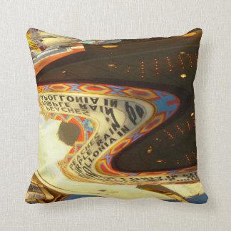 Typewind cushion